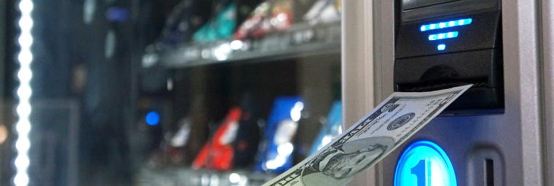 Cititoare & Validatoare de Bancnote | Sisteme de plata