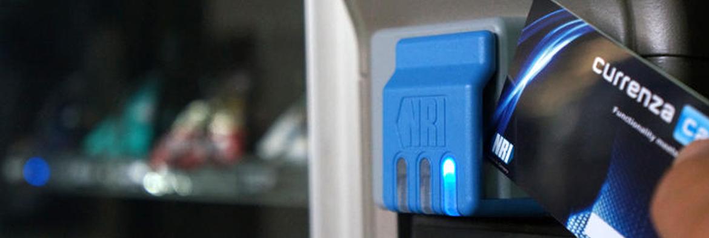 Sisteme Electronice de Plata | Cititoare fara numerar