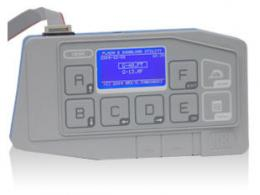 instrument universal de service pe teren pentru validatoare de monede NRI
